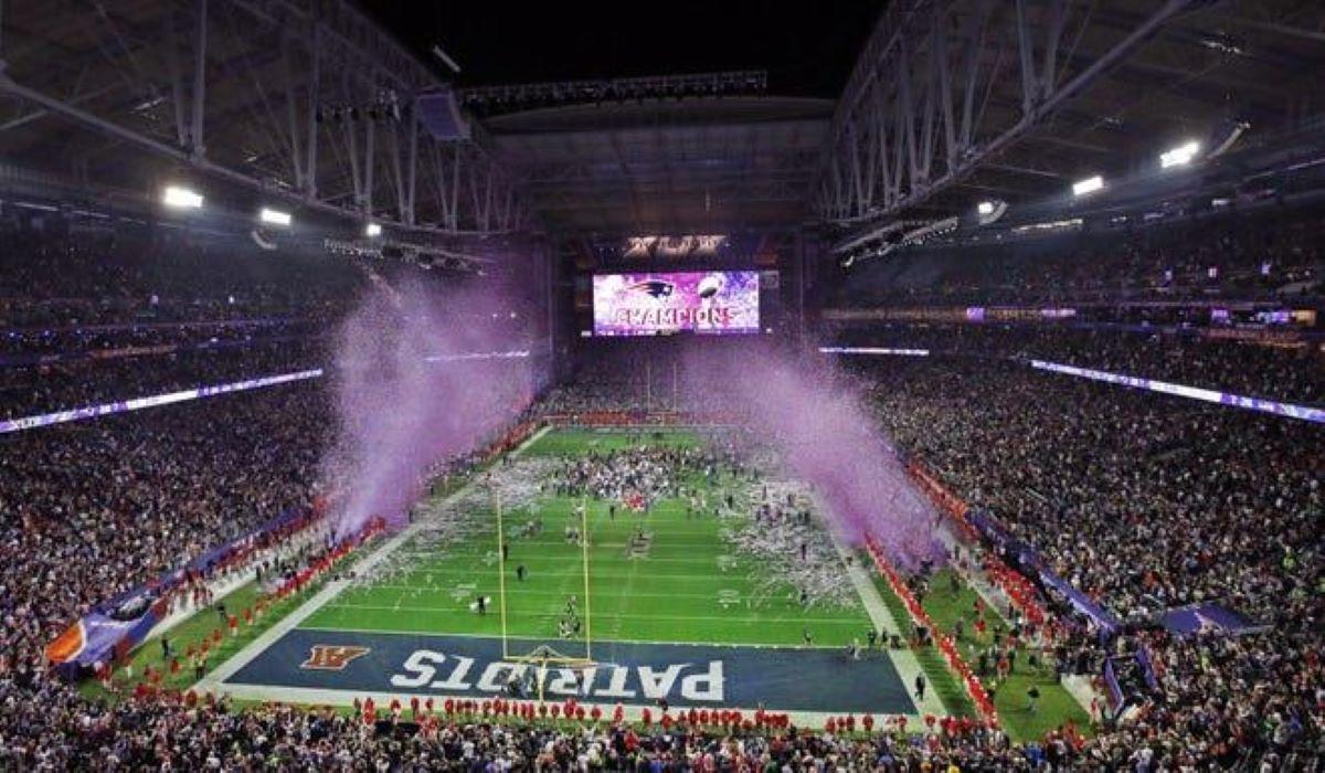 Confira os maiores campeões da NFL na era Super Bowl