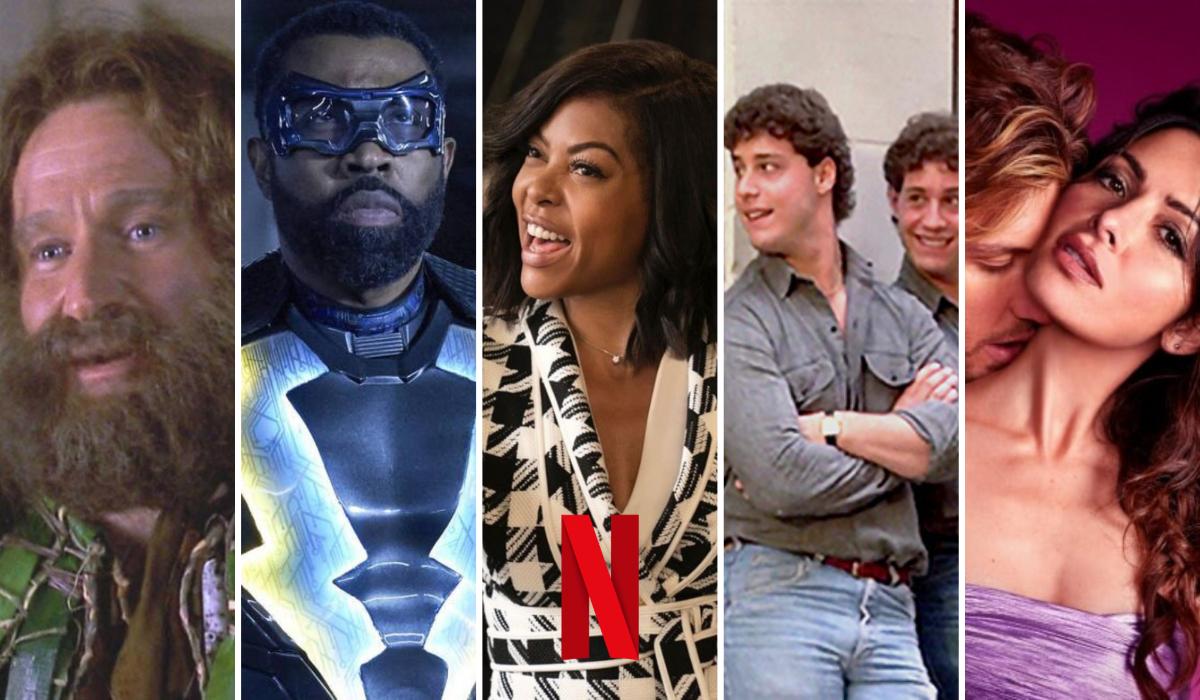 Netflix: Confira as estreias da semana no streaming