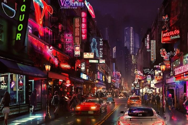 City Pop