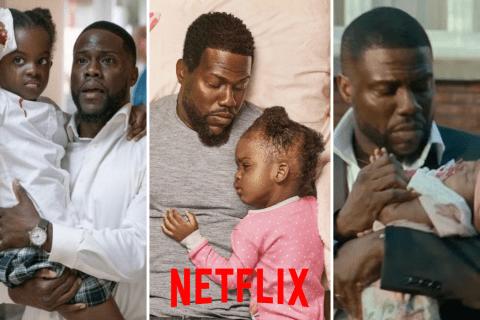 Paternidade Netflix