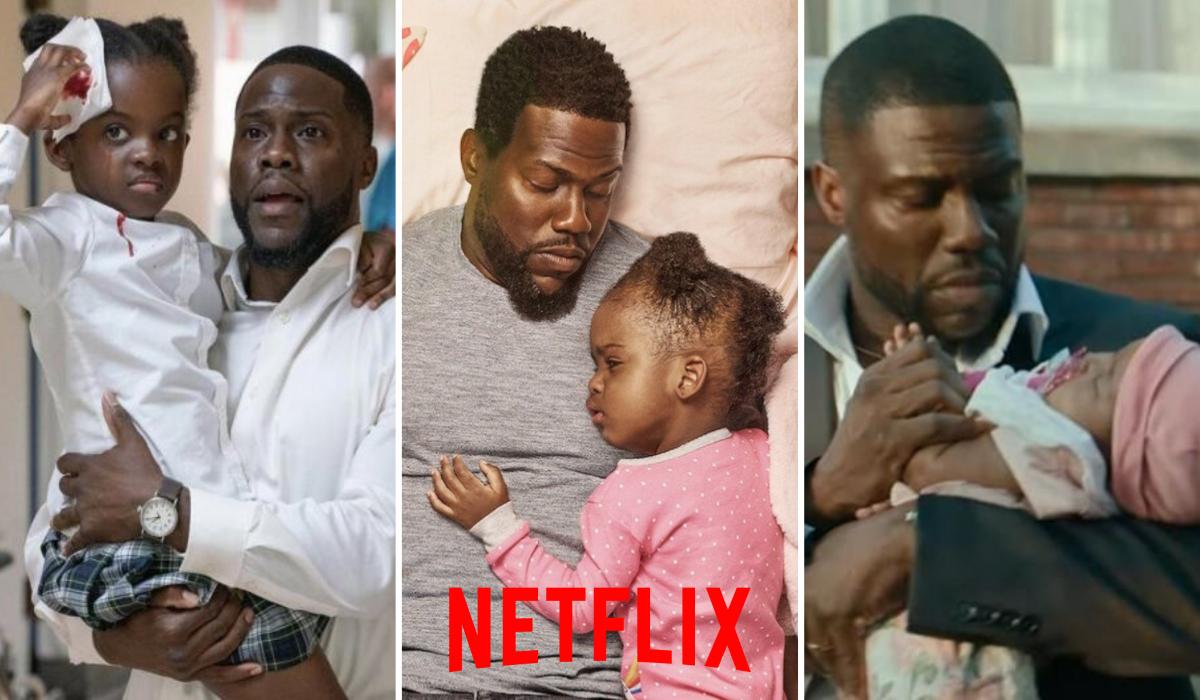 'Paternidade': conheça a nova comédia da Netflix estrelada por Kevin Hart