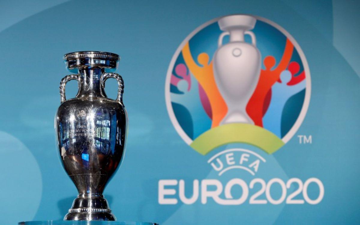 Eurocopa: Os confrontos das oitavas de final da competição