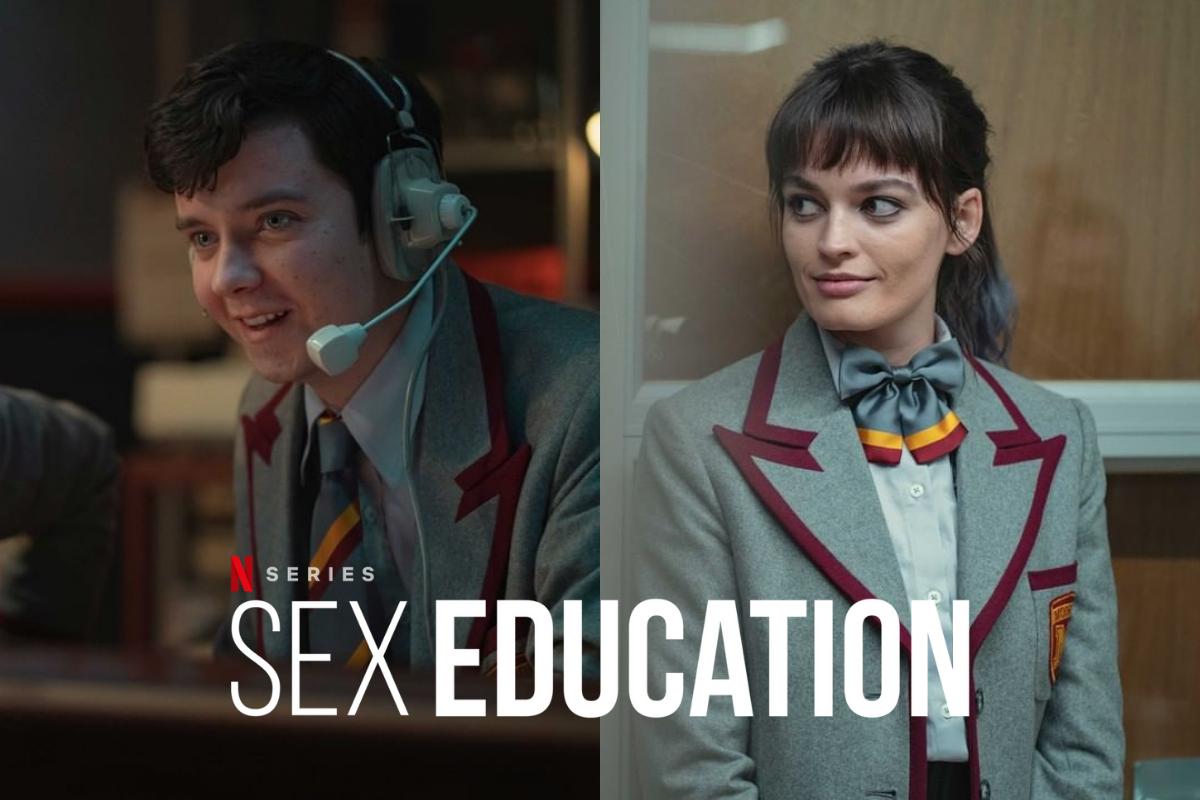 'Sex Education': Nova temporada ganha data de estreia; Confira