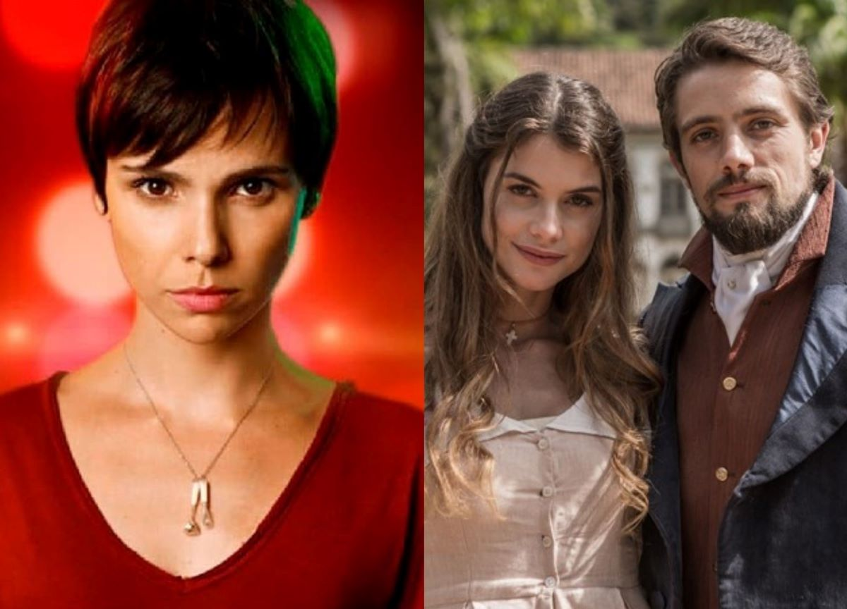 Relembre cinco cenas mais marcantes de novelas brasileiras
