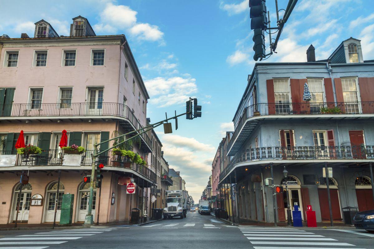 Nova Orleans: confira 5 curiosidades sobre a cidade dos EUA