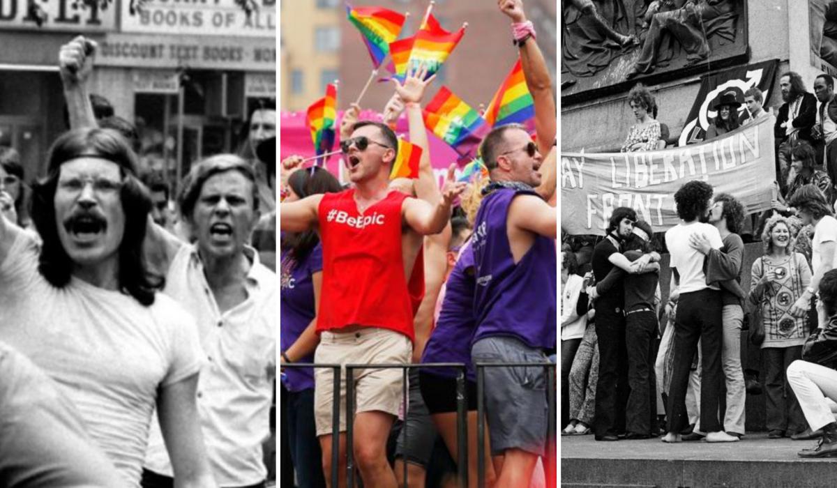 A história do Dia Internacional do Orgulho LGBTQIA+