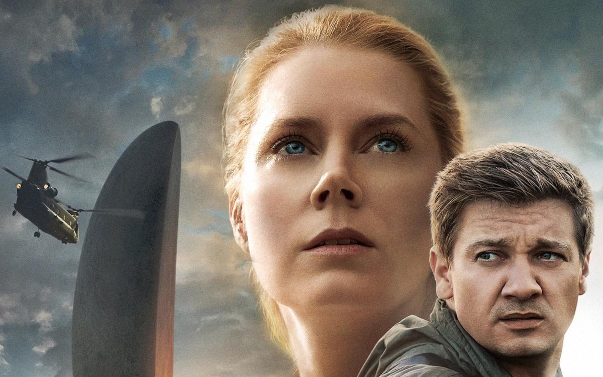 'A Chegada' – confira a crítica do filme com Amy Adams
