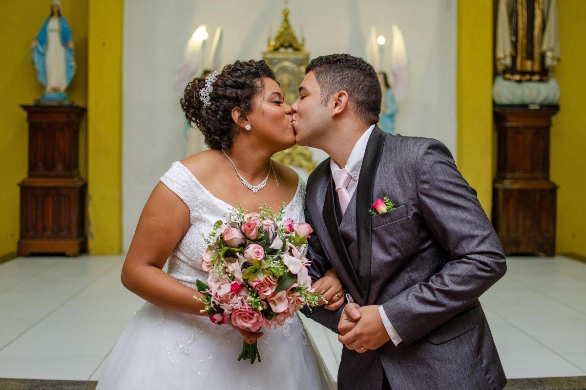 Casamento na pandemia: Celebrando o amor em tempos de dor
