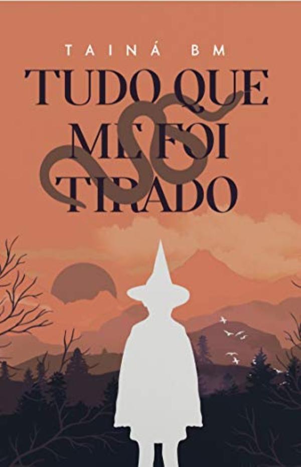 livros de fantasia brasileiros