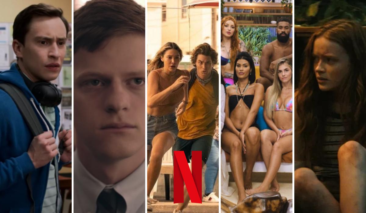 Netflix: Confira os lançamentos de julho no streaming