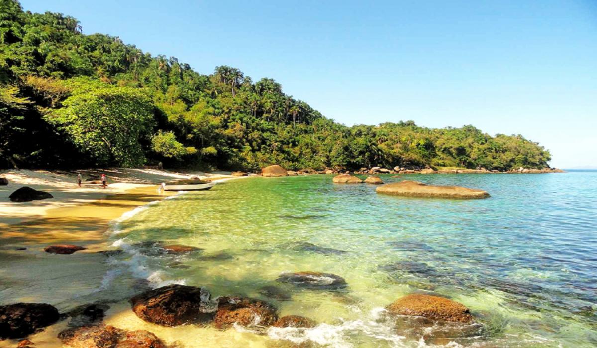 Praias e ilhas: 5 que irão te surpreender no estado de São Paulo
