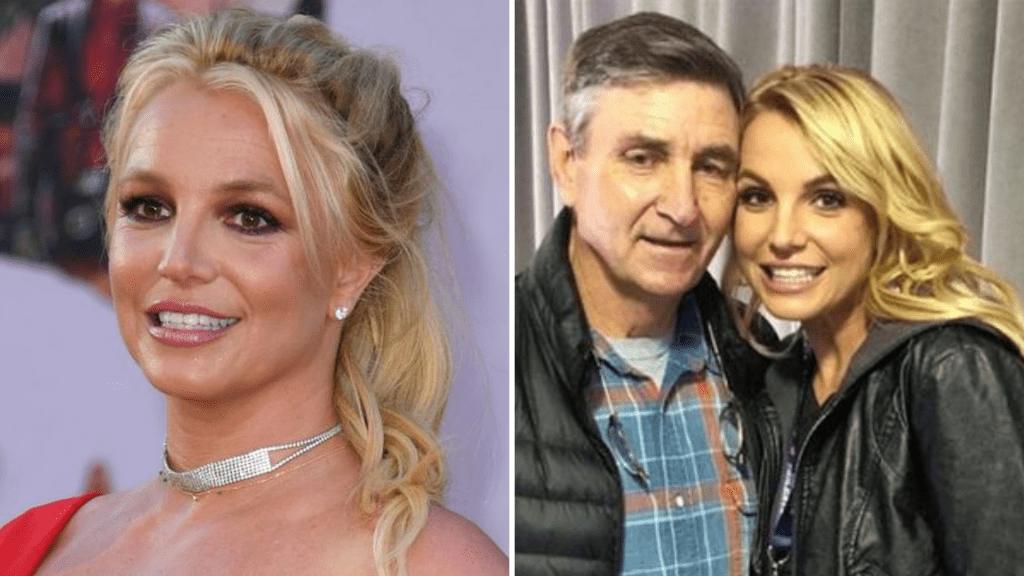 Britney Spears tutela