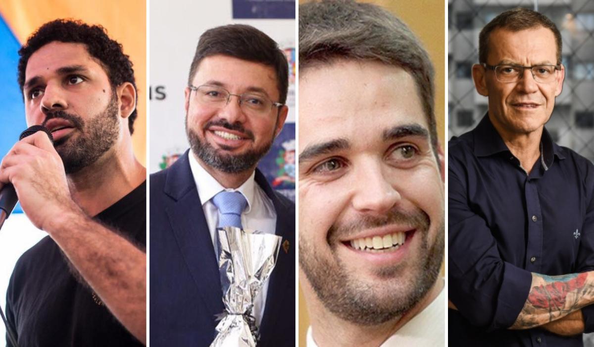 Eduardo Leite, governador do RS, se declarou gay; veja outros políticos que assumiram a homossexualidade