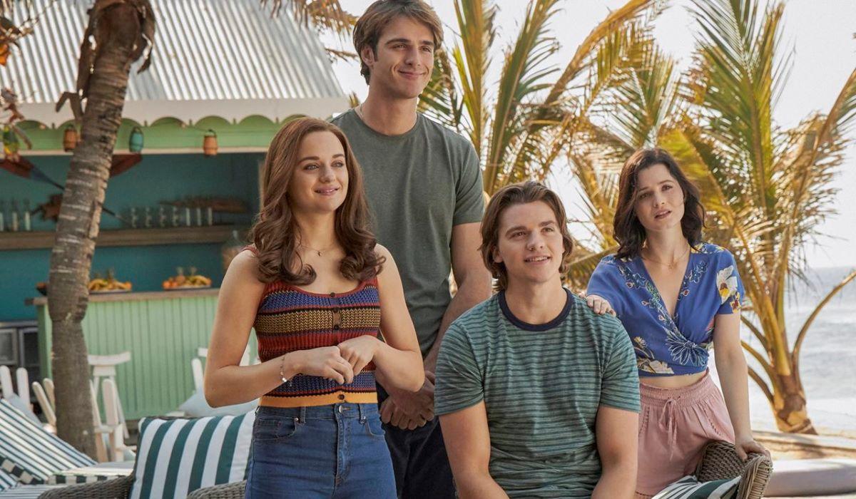 'A Barraca do Beijo 3' ganha pôster: saiba tudo sobre a trama