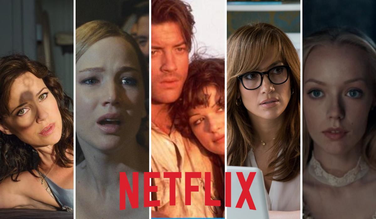 Netflix: filmes de terror com romance para assistir a dois