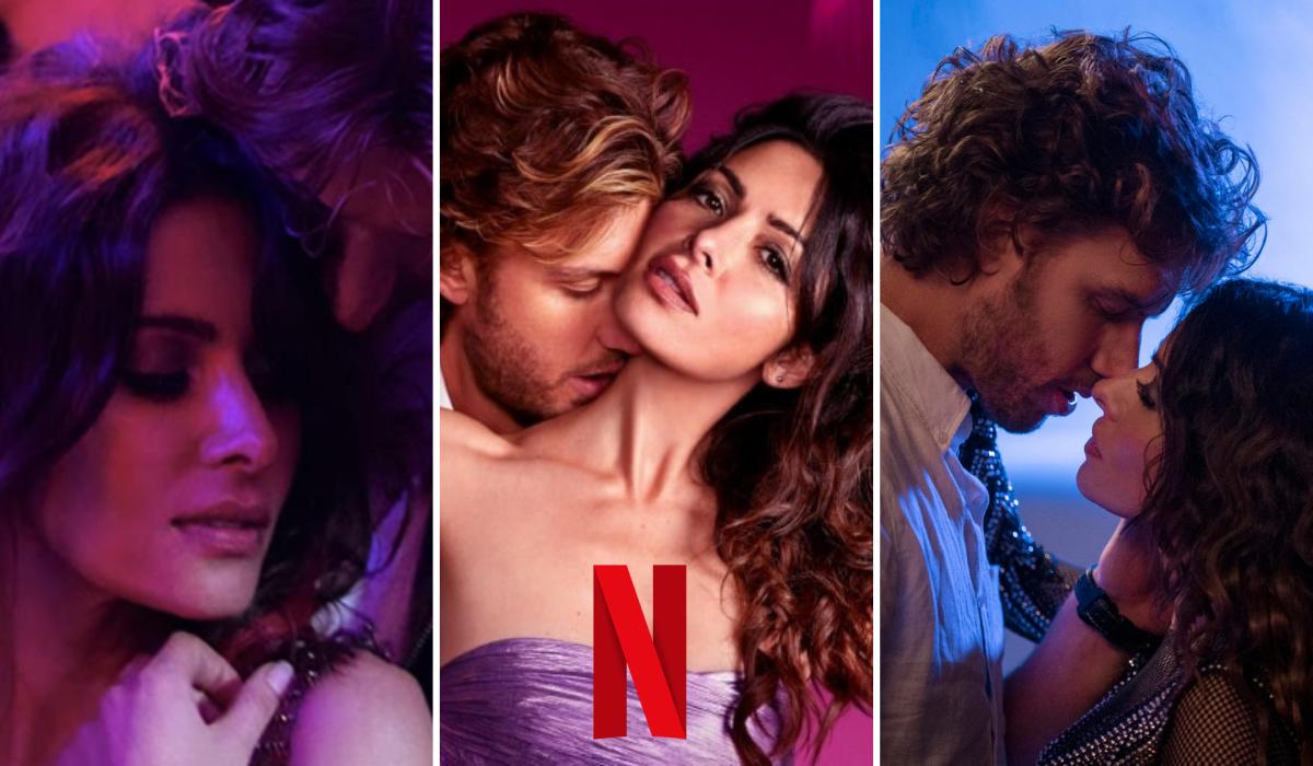 Veja as primeiras impressões da crítica sobre Sex/Life, série da Netflix