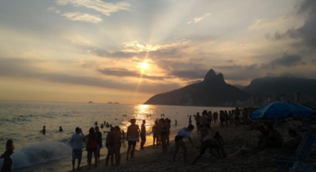Rio de Janeiro: veja cinco lugares para visitar na cidade