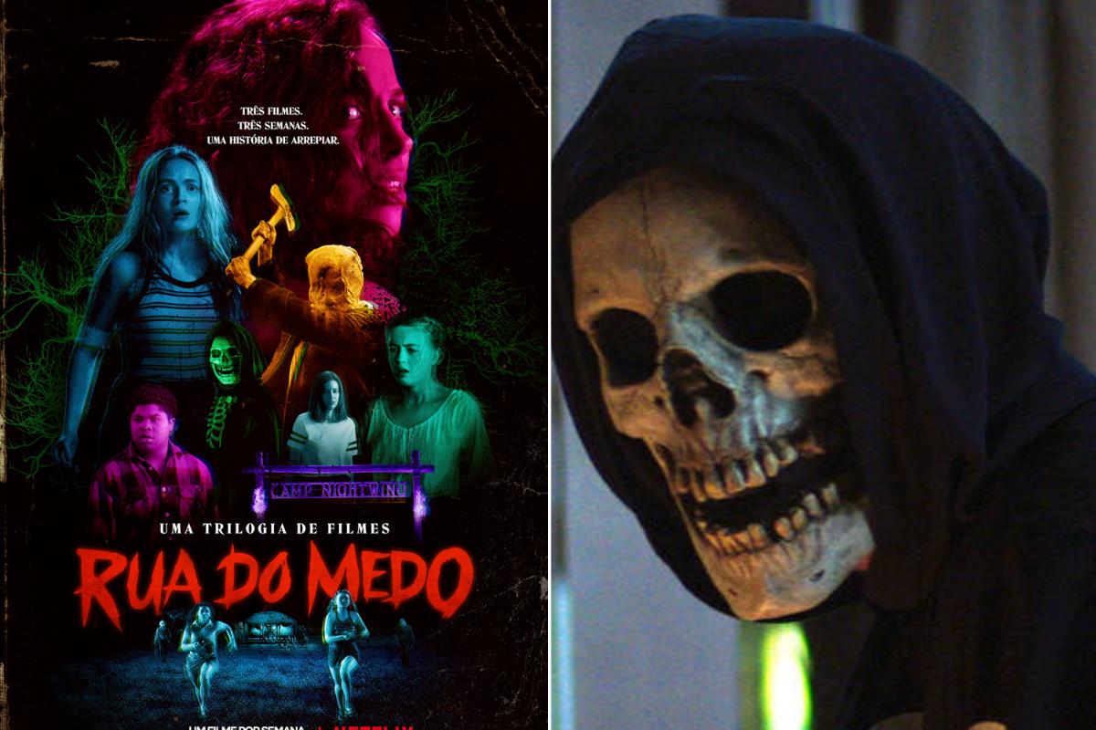 5 filmes para quem amou a trilogia 'Rua do Medo', da Netflix