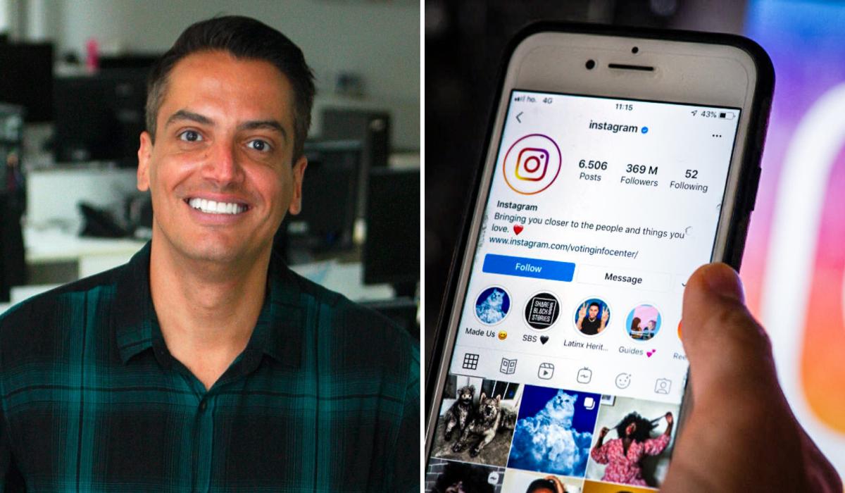 Denúncia: Leo Dias desvenda máfia digital no Instagram