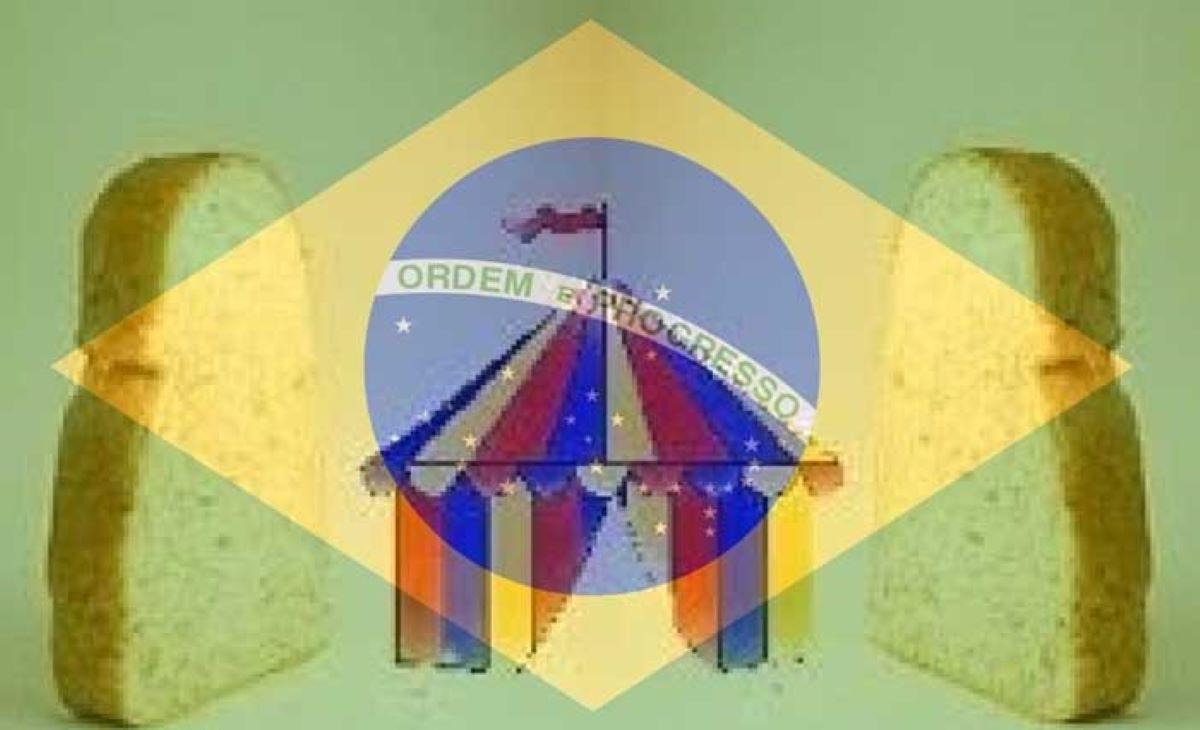 Opinião – Política pão e circo brasileira: entenda como ela funciona