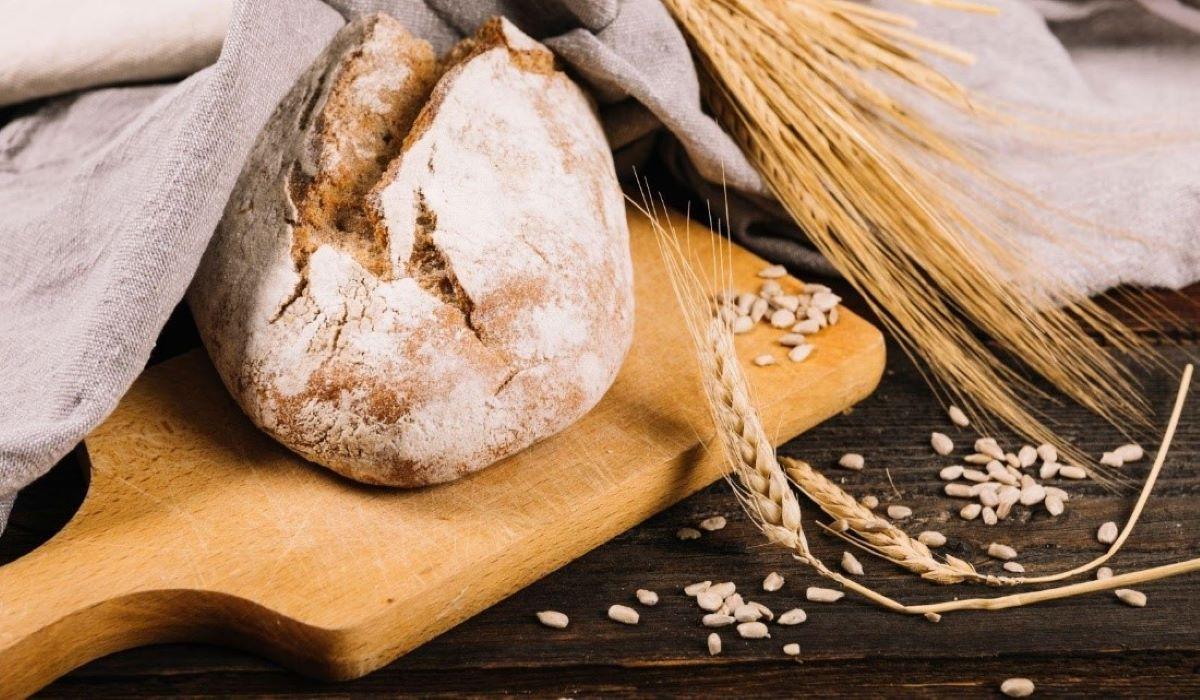 7 motivos para incluir a farinha integral na sua alimentação
