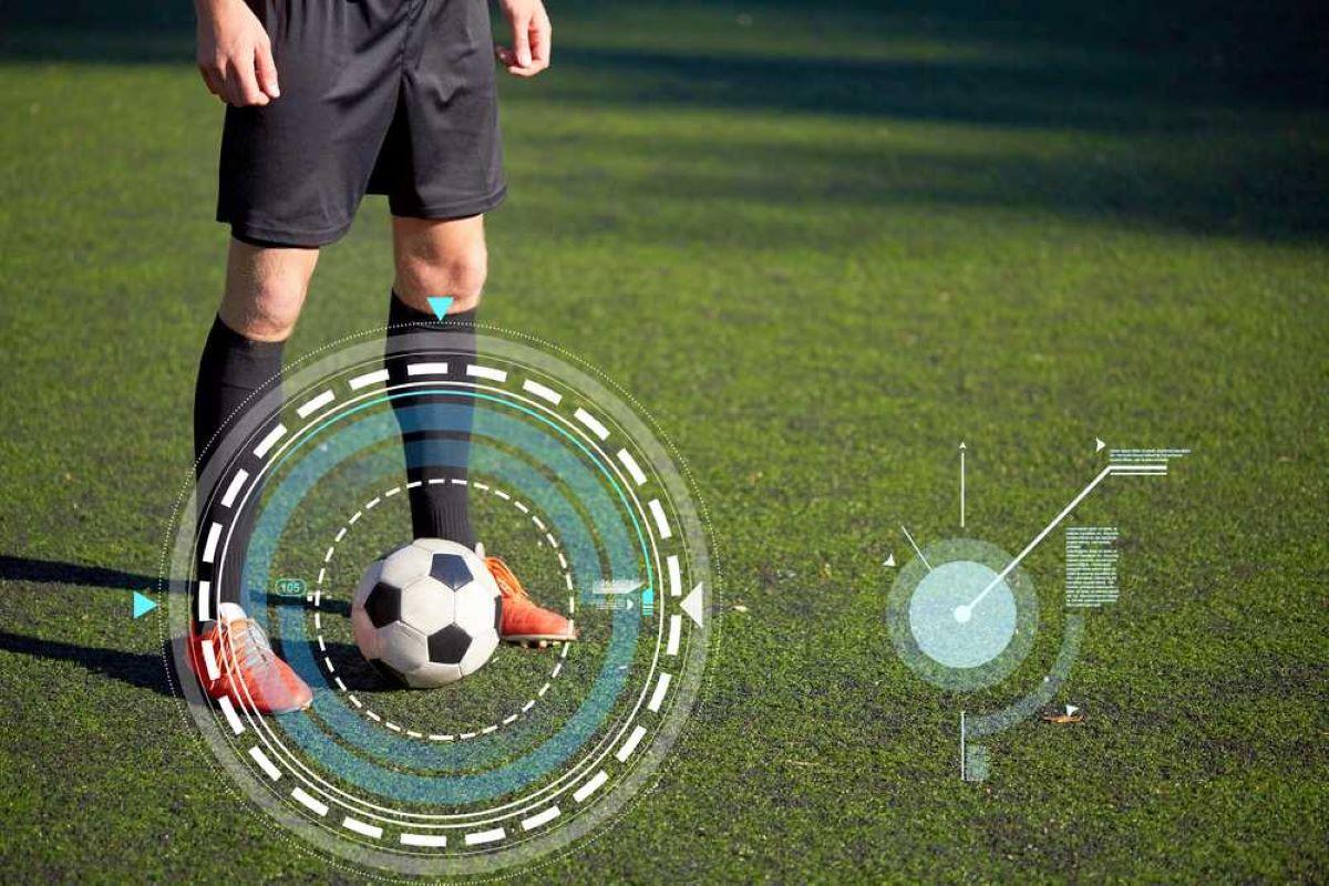 Como a tecnologia contribuiu para a popularização do futebol?