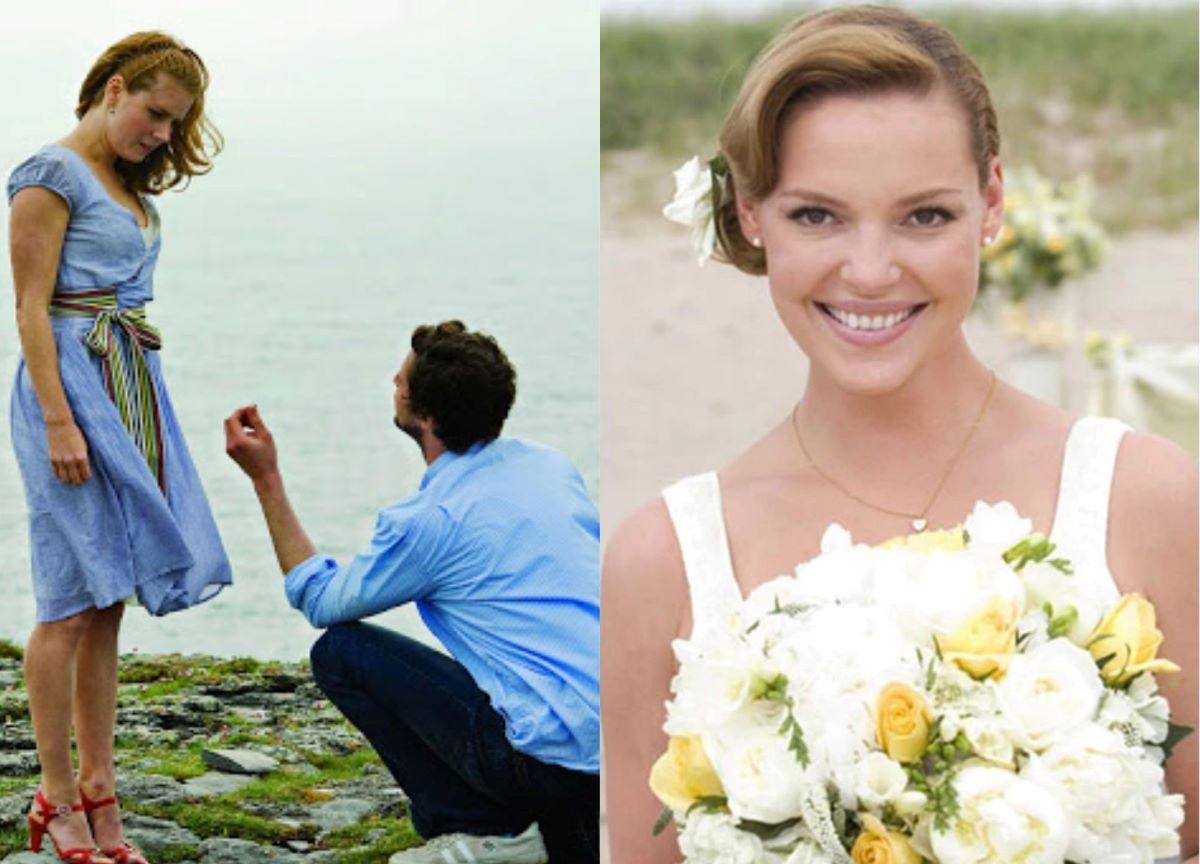 Conheça cinco filmes sobre casamento para assistir nas férias