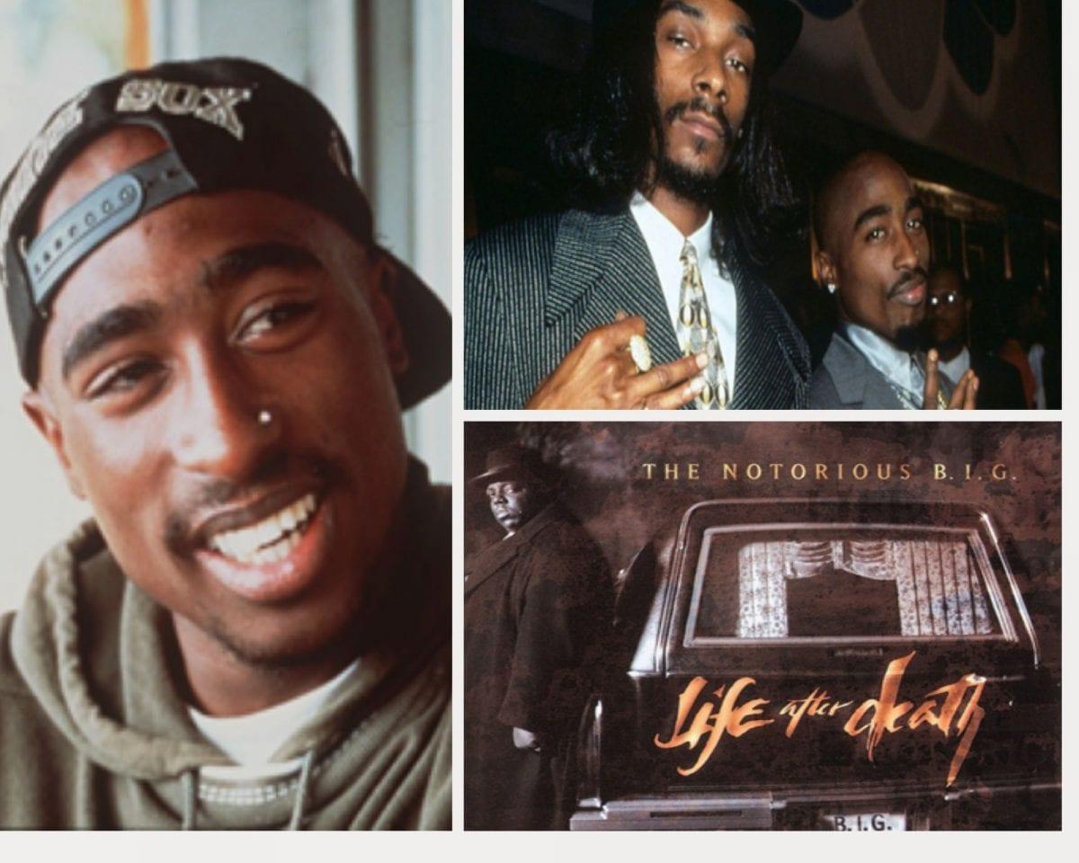 Rap: a rivalidade entre Costa Leste e Oeste no Estados Unidos