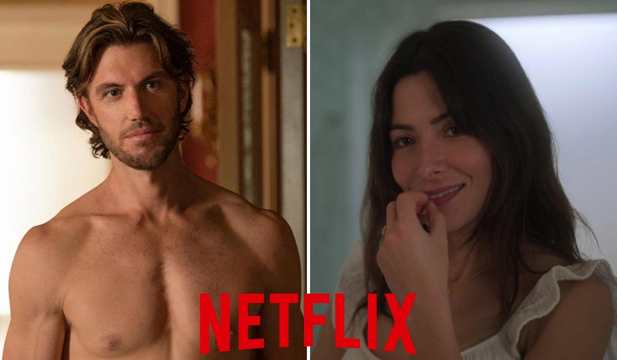 "Netflix: ""Sex/Life"" tem erro em cena e viraliza na web"