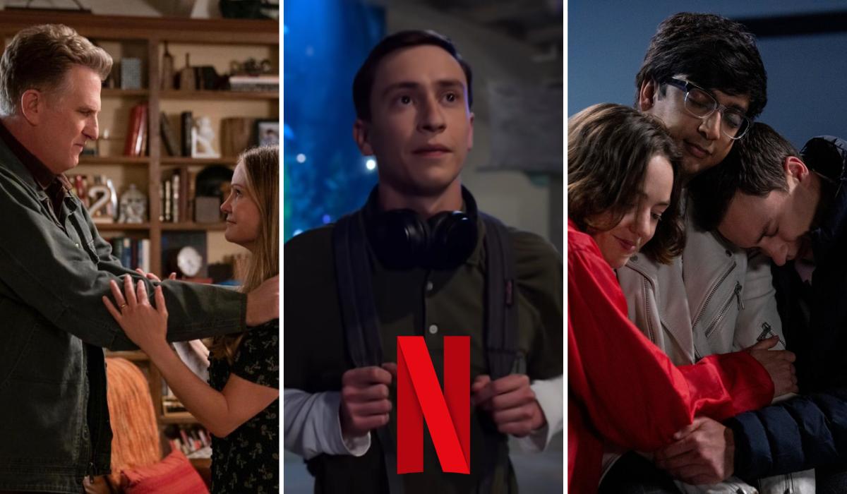 Atypical: quarta temporada da série estreia hoje na Netflix; confira!