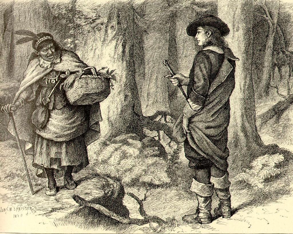 bruxas de salém
