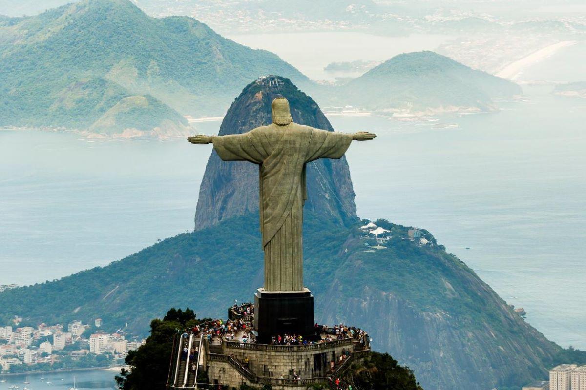 Rio de Janeiro: veja a importância histórica da vitrine brasileira