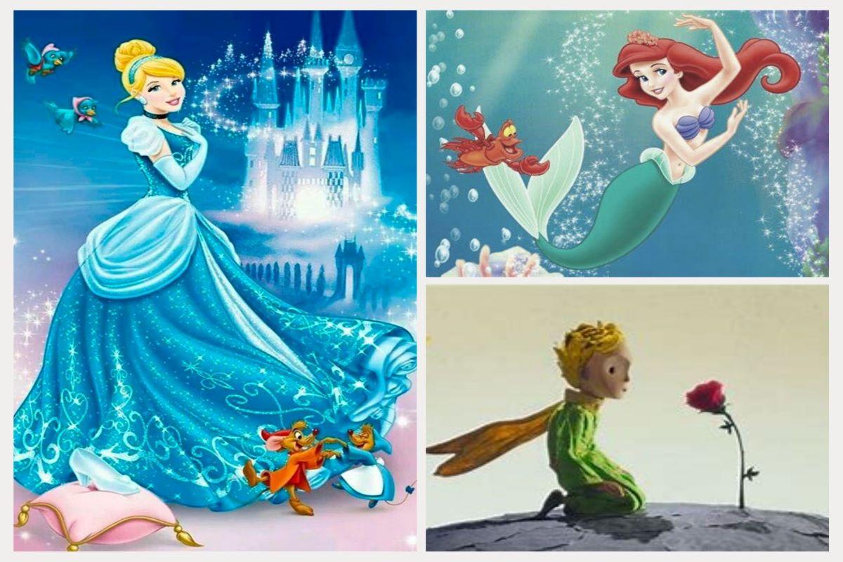 Adaptações para o cinema: cinco livros que viraram animações