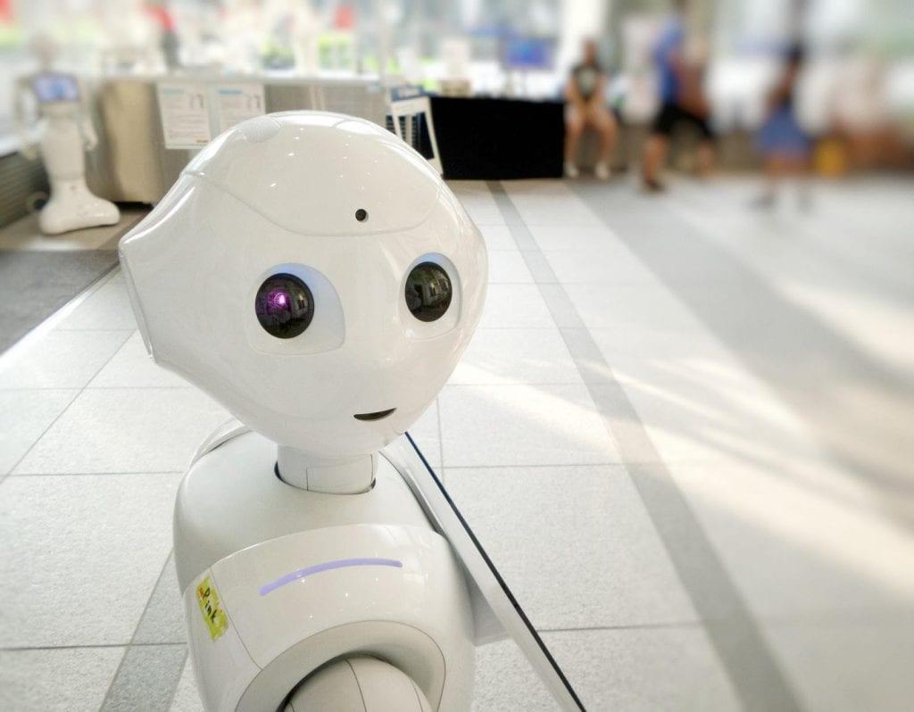 inteligencia artificial como funciona