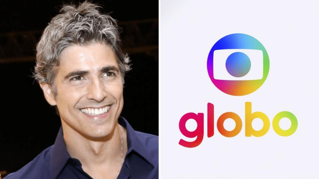 Reynaldo Gianecchini Globo