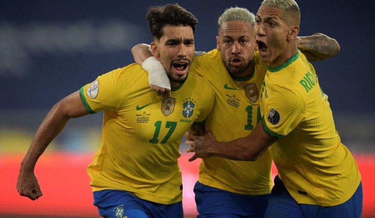 Por que a Seleção Brasileira resolveu participar da Copa América?