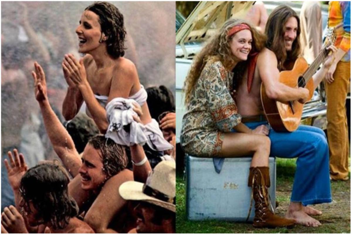 A moda nos anos 70: veja as curiosidades que vão além da pantalona