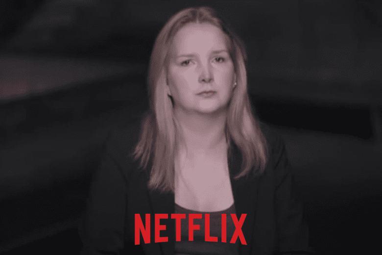 Elize Matsunaga Netflix