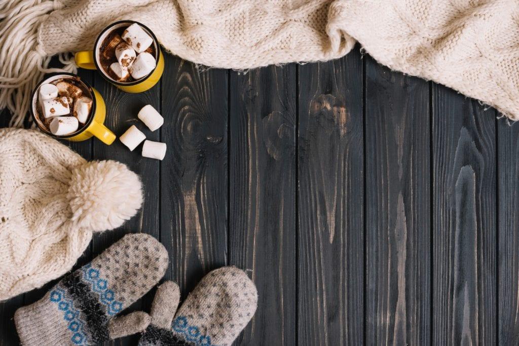 Confira 8 dicas para emagrecer rápido no frio.