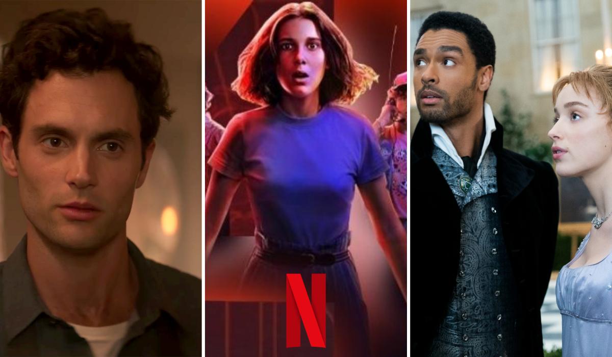 Netflix: confira séries originais que terão novas temporadas