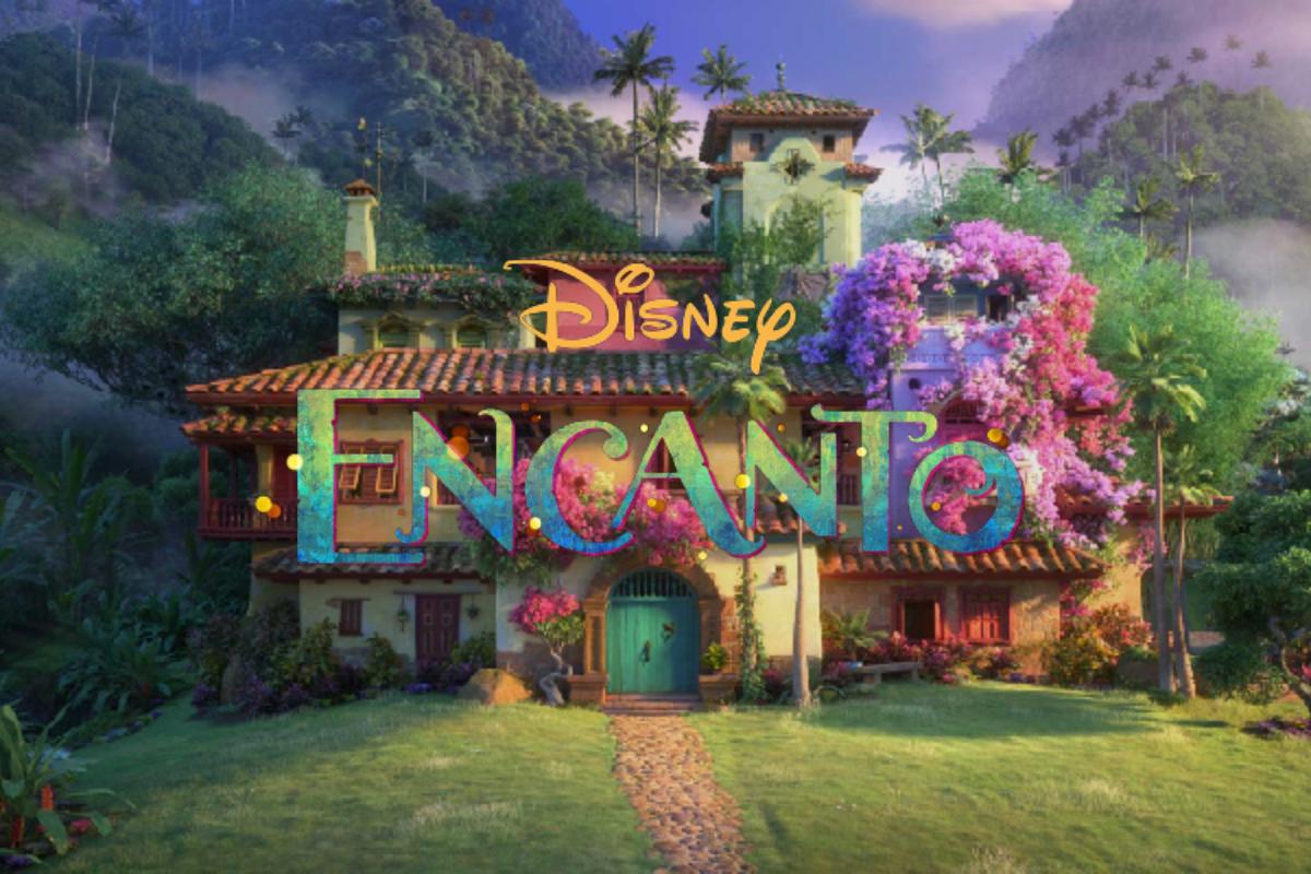 'Encanto': Confira o trailer da mais nova animação da Disney