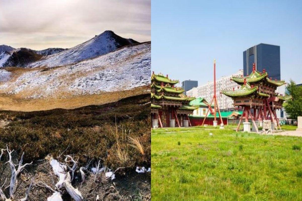 Mongólia: os 5 pontos turísticos mais bonitos para visitar