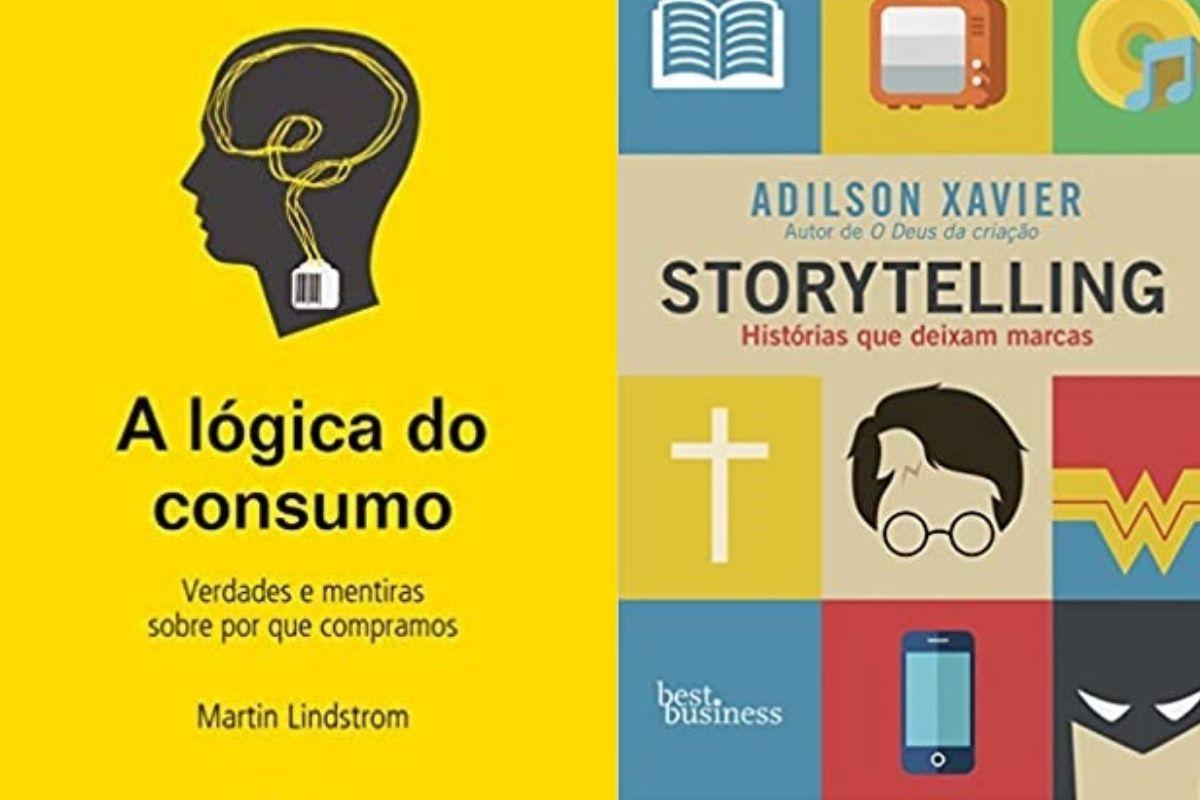Publicidade: conheça 5 livros que todo estudante deveria ler