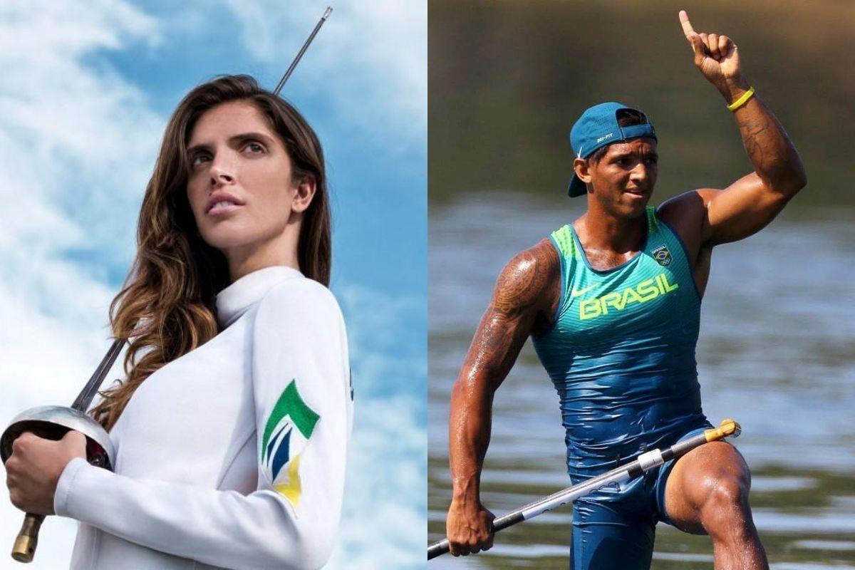 Olimpíadas: 5 atletas brasileiros que podem conquistar o ouro