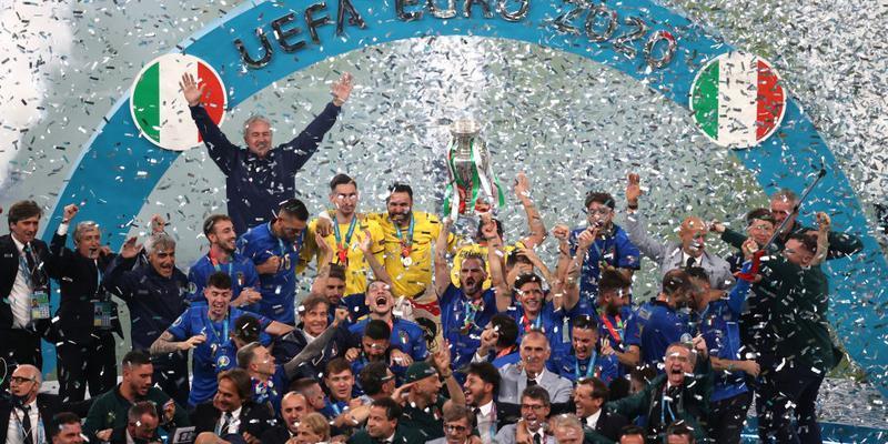 Itália eurocopa