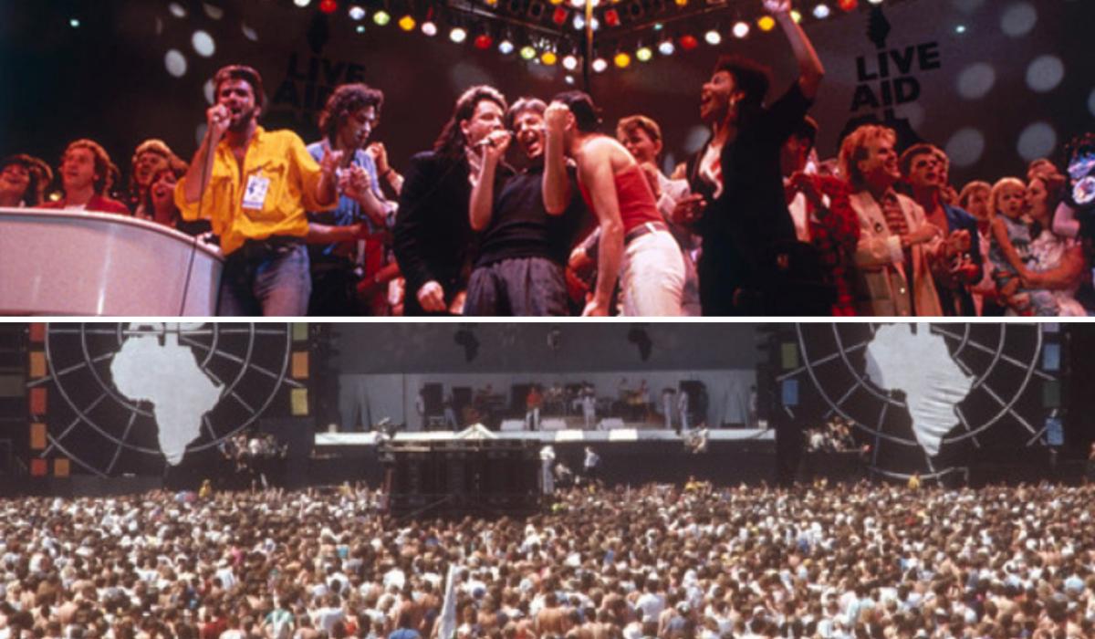 Por que 13 de julho é o Dia Mundial do Rock? Conheça a história da data