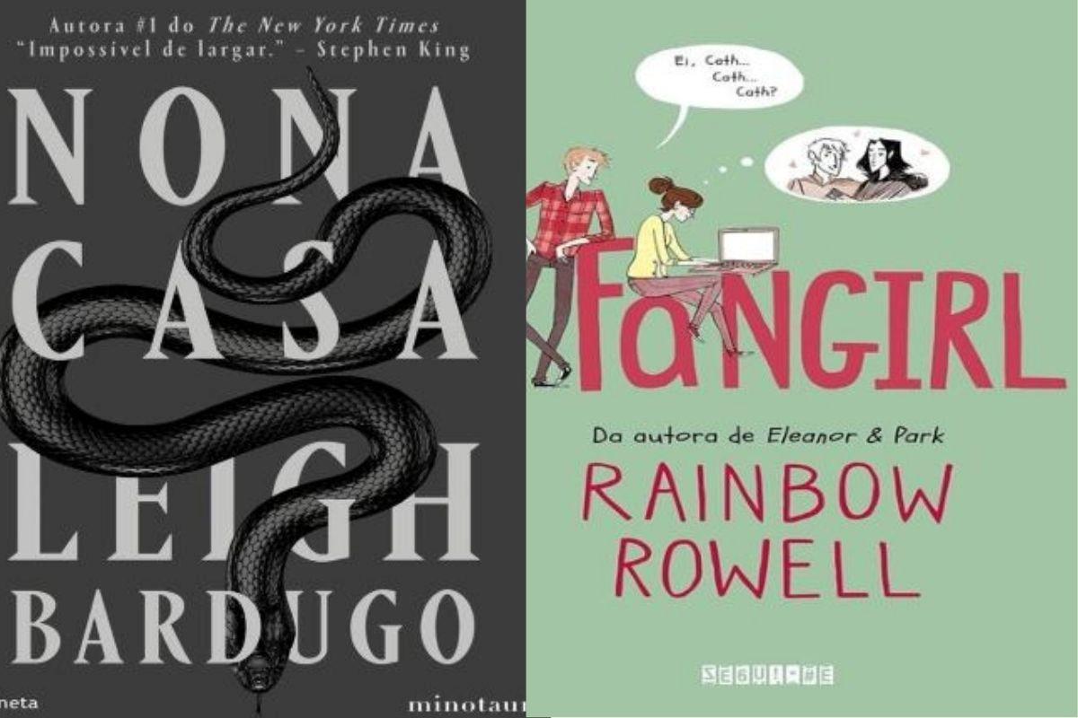 Universitários: conheça 5 livros com o protagonismo dos alunos