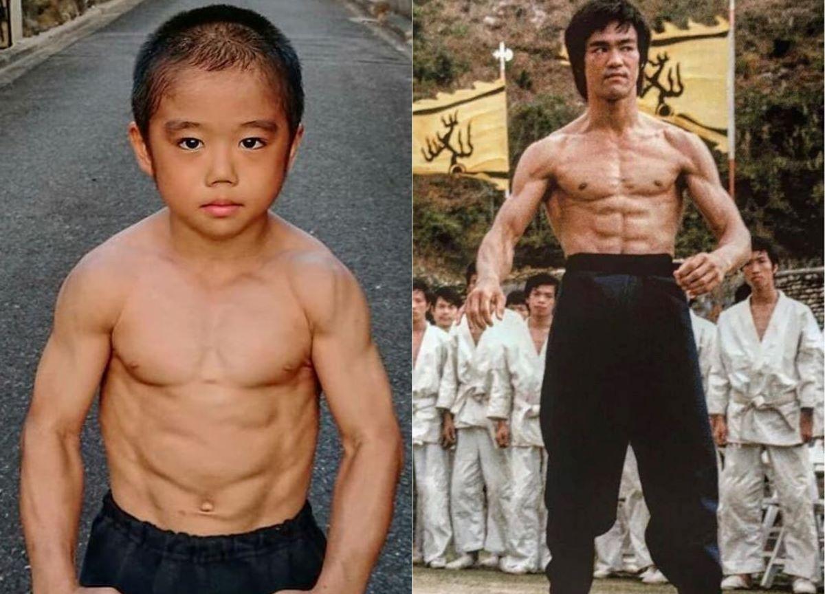 """Ryusei Imai: saiba tudo sobre o """"mini Bruce Lee"""" do Instagram"""