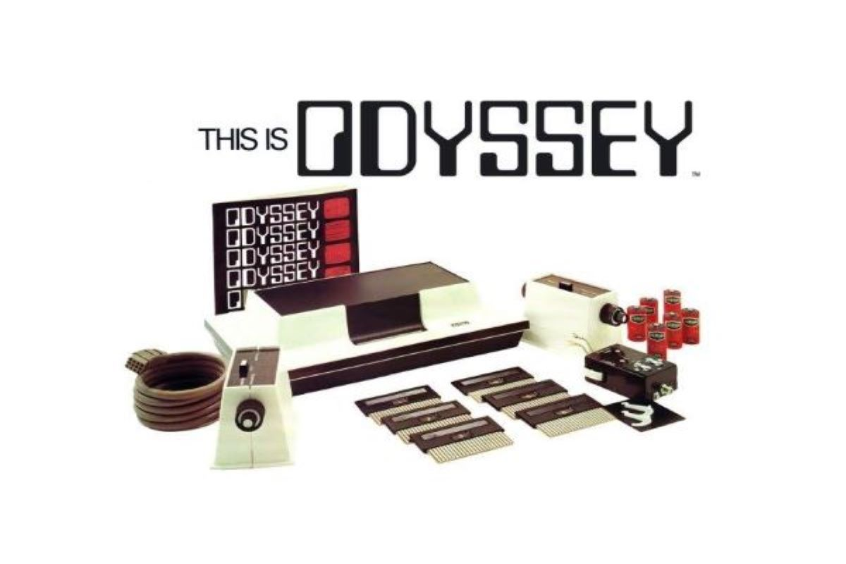 Consoles de videogames: você sabe quais foram os primeiros?