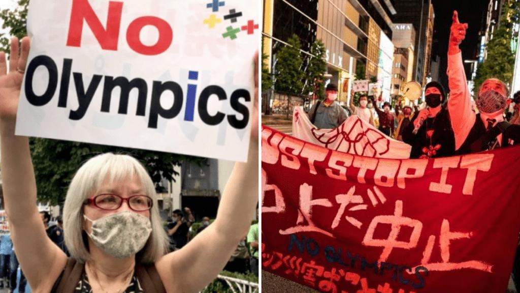 olimpíadas tóquio